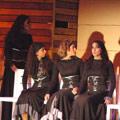 مسرحية بيت برناردا ألبا
