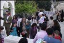 سبت النور في القدس وبيت جالا - 2011 - 4