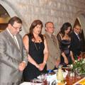 حفل التكريم - ليونز 2009