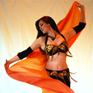اغاني رقص شرقي في موقع فرفش بلس
