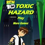 ben10 toxic hazard