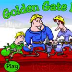 golden gate drop