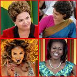 ثلاث نساء عربيات ضمن قائمة أقوى النساء في العالم!! <img src=http://www.farfesh.com/images/cam.gif  ..
