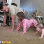 عائلة رياضية :)