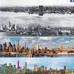 تطور مدينة نيويورك من 1879 2013