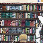 مشكلة بأن لا يقرأ الإنسان.. لكن المشكلة الأكبر أن يمثل دور القارىء!.
