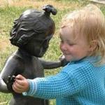 جميلة هي الطفولة...