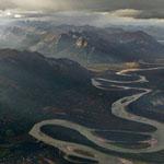 وادي نهر أتلانتا سبحان الخالق