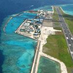 مطار جزر المالديف