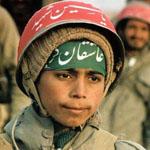 ايران تستخدم اطفال مدارسها لاكتشاف ال...