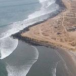 خليج العقرب ، بولاية باجا كاليفورنيا،...