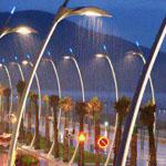 مدينة تطوان شمال المغرب