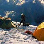 فوق السحاب بإرتفاع يصل إلى (6500m) في...
