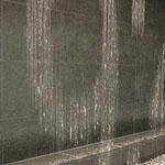 الساعة المائية بمحطة مدينة أوساكا ،ال...
