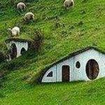 قرية الهوبيت - نيوزيلاندا