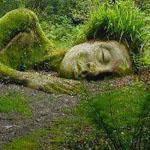 حدائق هاليجان المفقودة, انجلترا