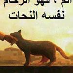 الايمان والارادة يستطيع الانسان ان يت...