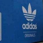 حوانيت شركة adidas