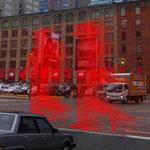 الإشارات الضوئية في اليابان !!