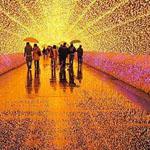 نفق الأضواء، اليابان