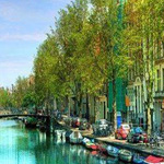 أمستردام، هولندا