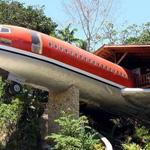 مطعم الطائرة، كوستا ريكا