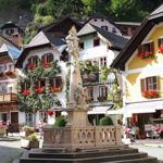 قرية هالستات النمساوية واحدة من أجمل ...