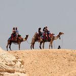 أبو الهول الجيزة، مصر