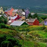 مقاطعة كورك، أيرلندا