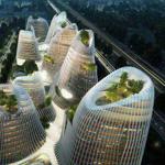 مــدينة شان شوي غوي يانغ في الصين