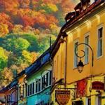 خريف رومانيا