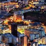 خليج بوتافوغو في ريو دي جانيرو البرازيل