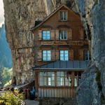 Aescher فندق في Appenzellerland، سويسرا