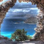 جزيرة رودس اليونان