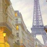 يا عيني عليكي يا باريس