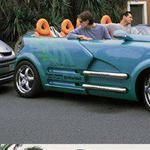 سيارة تغير حجمها, مفيدة جداً عندنا