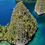 جزر راجا أمبات - إندونيسيا