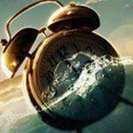 الوقت كالبحر