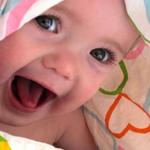 صباح براءة الأطفال والأمل المشرق