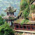 مناظر طبيعية في الصينة مدهشة!