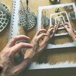 فن ثلاثي الابعاد .. روووعة