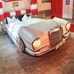 فندق وسط منطقة السيارات في شتوتغارت في ارقي الاماكن في المانيا