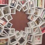 تصميم جميل للمكتبة