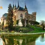 مدينة بوينيتسافي - سلوفاكيا
