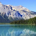 بحيرة اميرالد - كندا