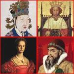 هؤلاء القادة العشرة كانوا الاكثر وحشية في سجلات التاريخ