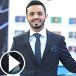 اليمني عمار محمد العزكي: عرب ايدول به إيجابيات وسلبيات وولداي هما  ..