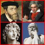 10 اباطرة وفلاسفة وحكام نالوا شهرة عظيمة وقتلهم السم.. صور