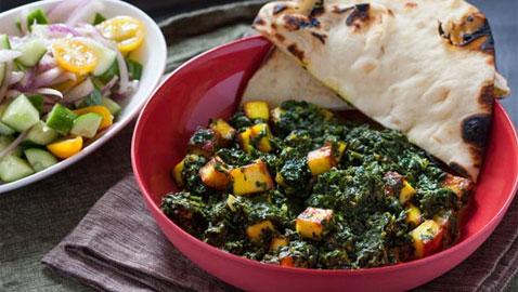 مأكولات شهية حول العالم لمائدة رمضان.. المطبخ الهندي