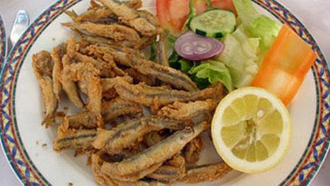مأكولات شهية حول العالم لمائدة رمضان: المطبخ الاسباني